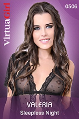 Valeria  from VIRTUAGIRL3K